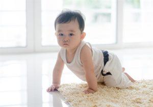 аллергия на пыльный ковер у ребенка