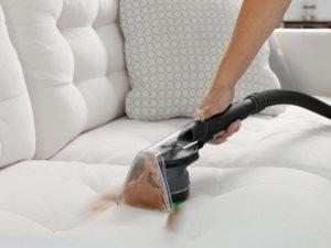 чистка мебели в домашних условиях
