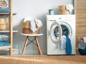 стирка ковров в стиральной машине