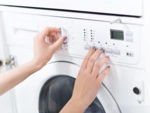 стирка ковровых изделий в стиральной машине