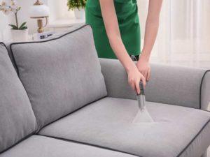 средства для химчистки мебели в домашних условиях