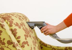 химчистка мягкой мебели в Красноярске
