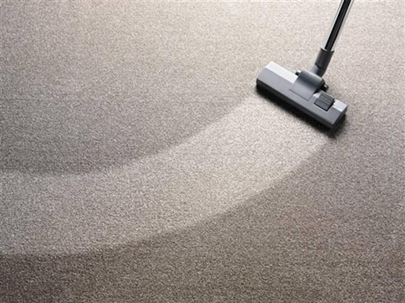 способы химчистки ковров