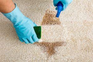 чистка ковров в Красноярске