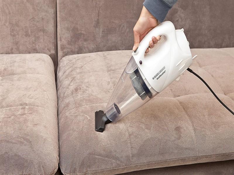 оборудование для химчистки мебели