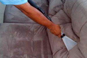 химчистка дивана от запаха в красноярске